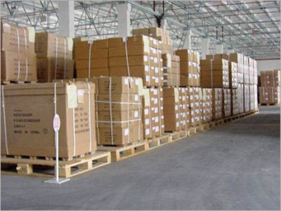 warehousing storage