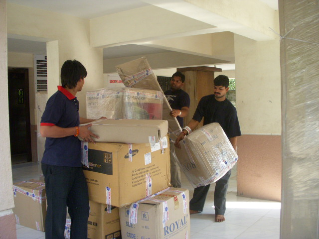 packing and moving in mumbai